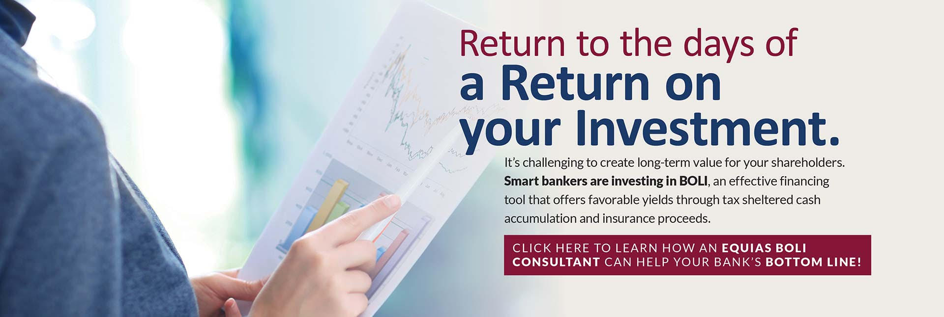 Return to the days of a Return on your investment